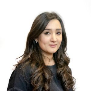 Raisa Zulfiqar